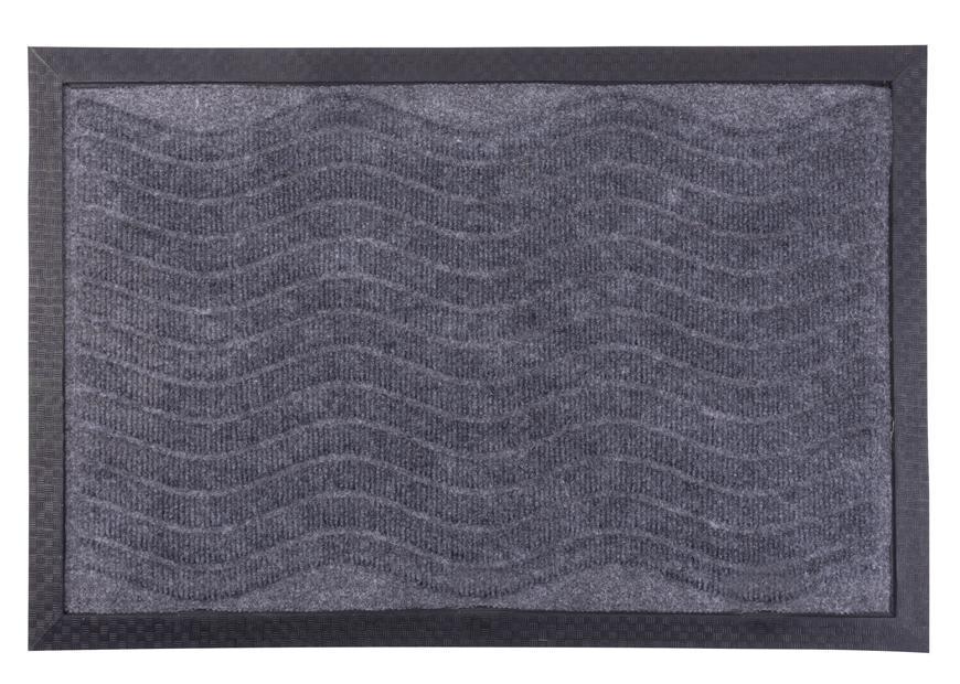 Rohozka MagicHome ACM 221, Waves, 40x60 cm, akryl
