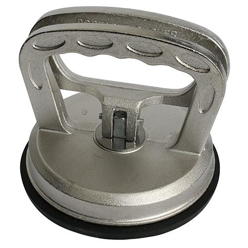 Drziak skla Strend Pro CUP-785, prísavný, 1 kupolový, kov, Zn
