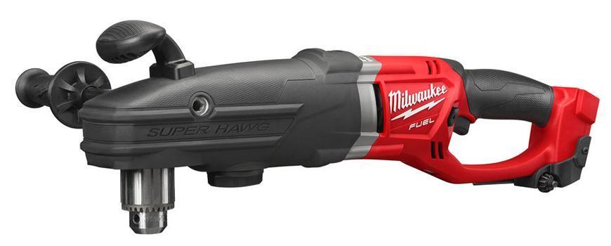 Skrutkovac Milwaukee M18 FRAD2-0, pravouhly