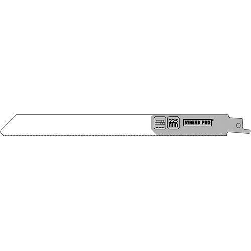 List do chvostovej píly Strend Pro SBM-601, 225/0.90 mm, Bi-metal, S1122EF