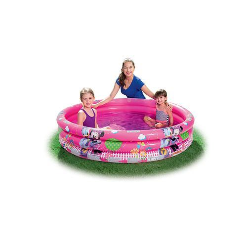 Bazénik Bestway® 91036, Daisy, detský, nafukovací, 1,52x0,30 m
