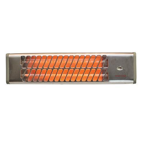 Infražiarič Strend Pro IQ-001A, 500/1000/1500W, 230V, infra
