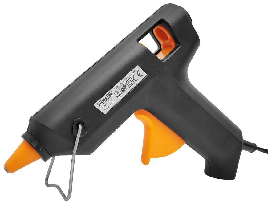 Pištoľ Strend Pro HG785-40, 40 W, 8-11,5 mm, na tavné tyčinky