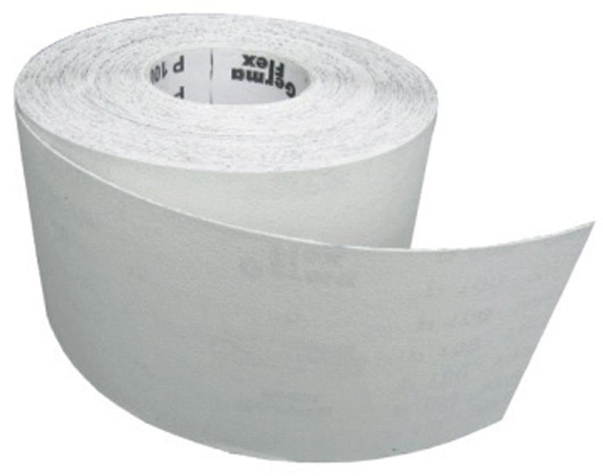 Rola Germaflex White 115 x 5000 mm, Z150, papier