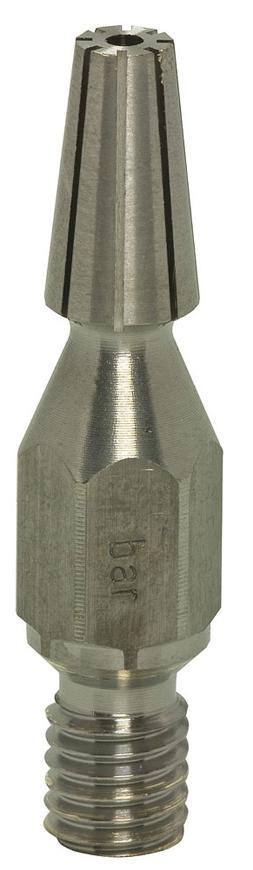 Dyza Messer 666.17107, A-RS 100-200mm, Acetylen, rezacia