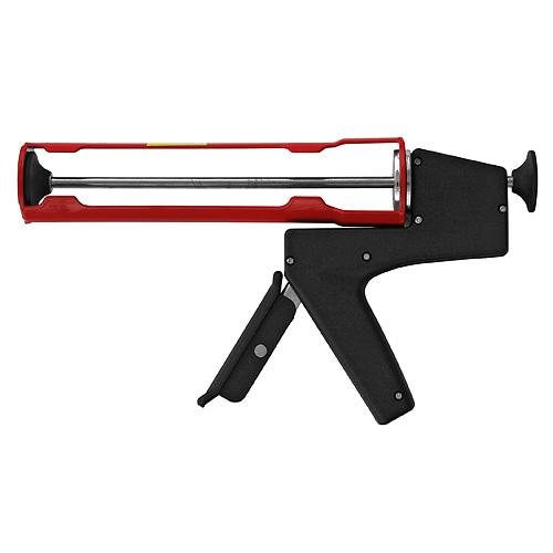 Pištoľ výtlačná Strend Pro CG1580, kroková, ABS, 245 mm