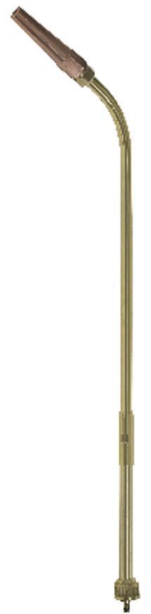 Nastavec Messer 716.01252, Star Z-PMY, c.10, 14m3/h, 425mm