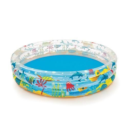 Bazén Bestway® 51004, Deep Dive 3, detský, 152x30 cm, nafukovací