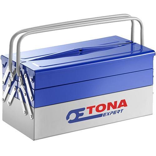 Box Expert® E194738, 450 mm, plech, na náradie