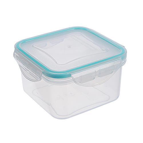 Doza MagicHome Lunchbox Q804 0,40 lit, štvorcová, Clip