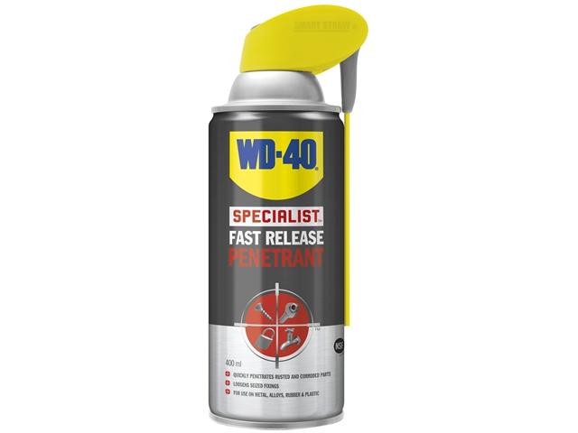 Sprej WD-40® Specialist Penetrant, 400 ml