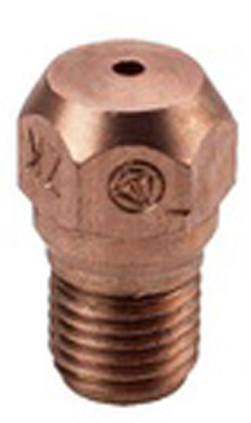 Dyza Messer 716.03011, ZK-PM, c.ZK1, pre Starlet Z