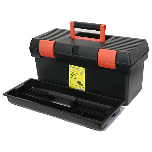 Box na náradie HL3037, 500 mm, max. 12 kg