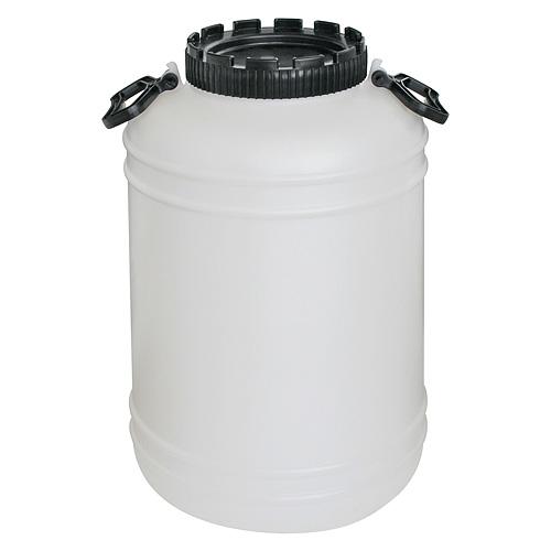 Barel Pannon Fermet, 50 lit, 200 mm, širokohrdlý, na kvasenie, so závitom