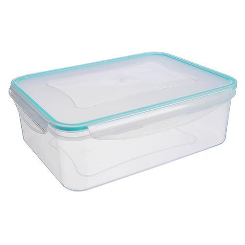 Doza MagicHome Lunchbox E838 3,80 lit, obdĺžniková, Clip