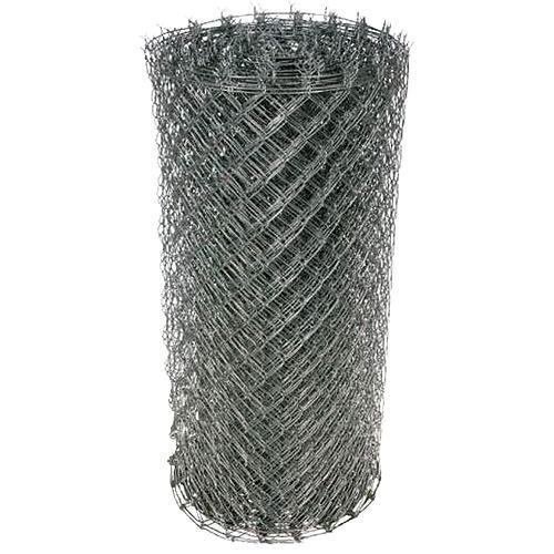 Pletivo GARDEN ZN 500/19x19/1,4 mm, štvorhranné, záhradné, chovateľské, bal. 10 m