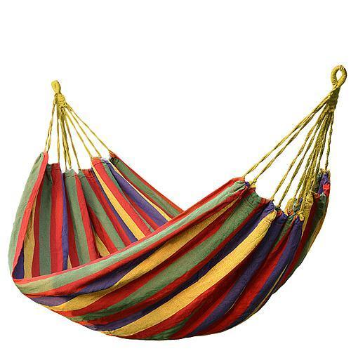 Sieť LING, bavlna, max. 200 kg, 240x160 cm
