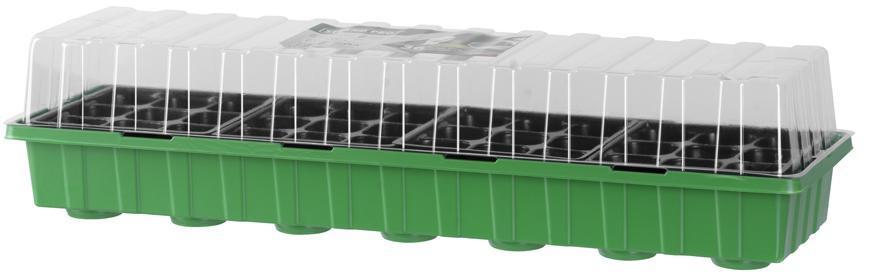 Miniparenisko Herrison P2011, 36 priesad, 54.5x15x13 cm