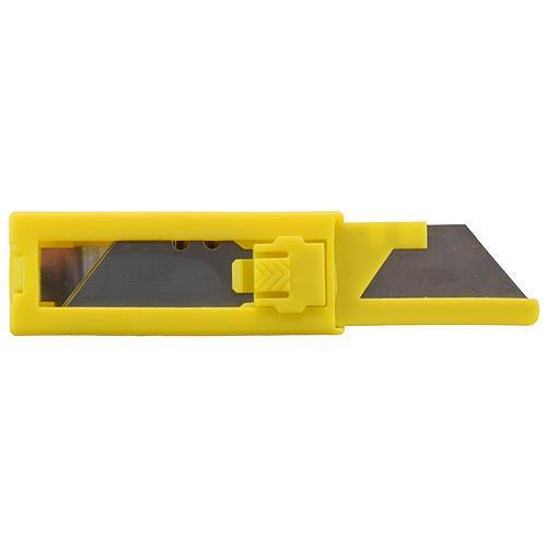 Čepeľ Strend Pro SBX255, 19x61x0,6 mm, odlamovacia, náhradná, bal. 10 ks