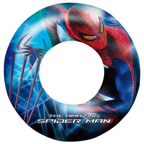 Kruh Bestway® 98003, Spiderman, 56 cm, nafukovací, detský