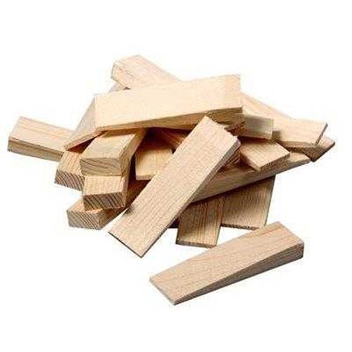 Klinok drevený PROFI MK150x25x25/01 mm, bal. 8 ks