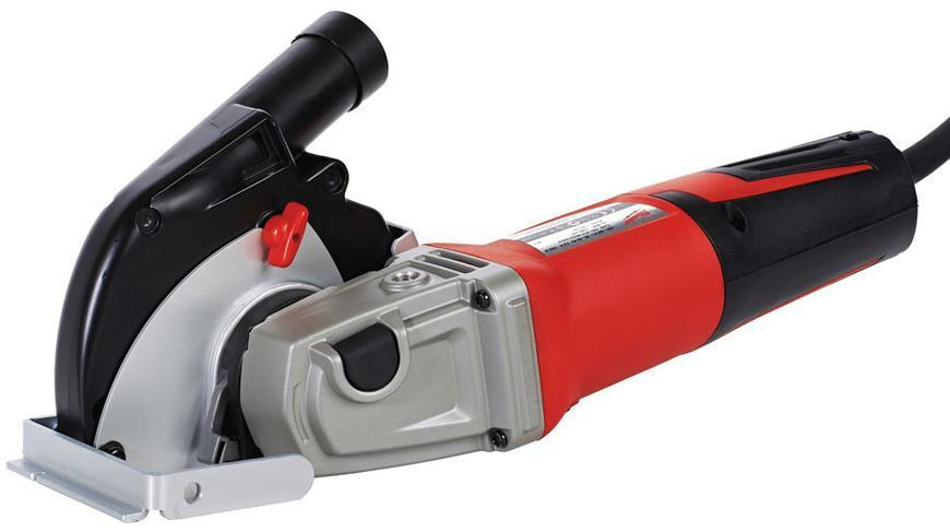 Bruska Milwaukee® AGV 15-125 XC DEC-SET, 125mm, 1550W, s krytom