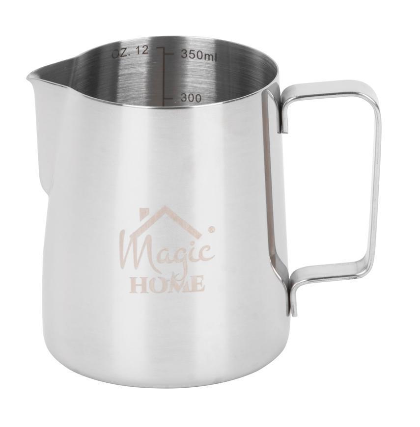 Kanvicka MagicHome CM019, 350 ml, na mlieko