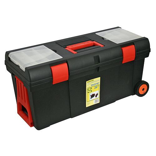 Box na náradie Strend Pro HL3050, na kolieskach s rúčkou, max. 15 kg