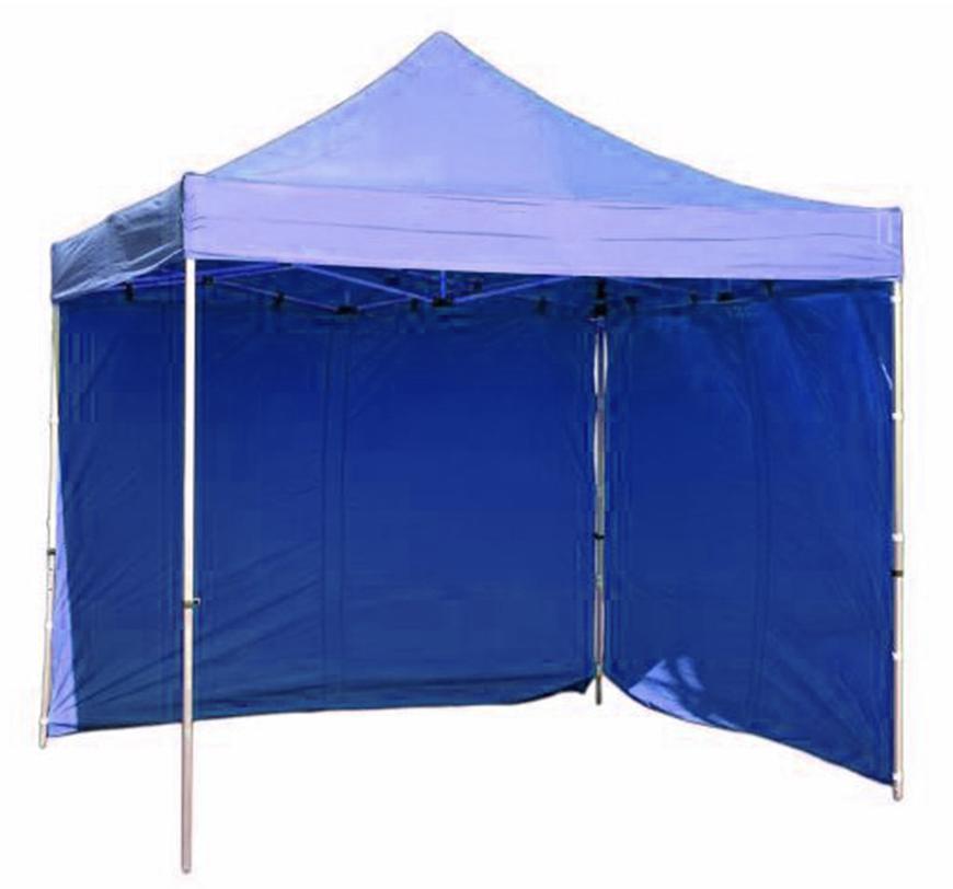 Stan FESTIVAL 45, 3x4.5 m, modrý, profi, plachta UV odolná, bez steny