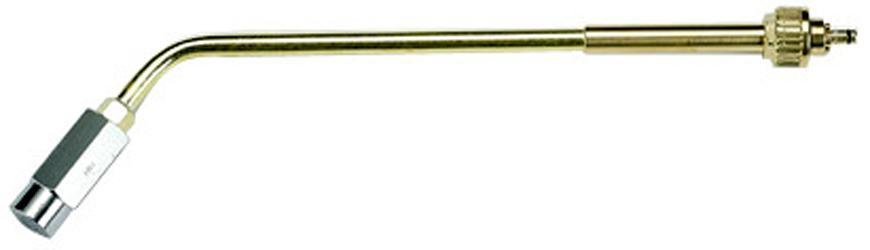 Nastavec Messer 716.01255, Star F-PMY, c.10, 14m3/h, 420mm