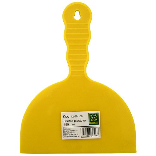 Stierka 12-68-150 • 150 mm, plastová