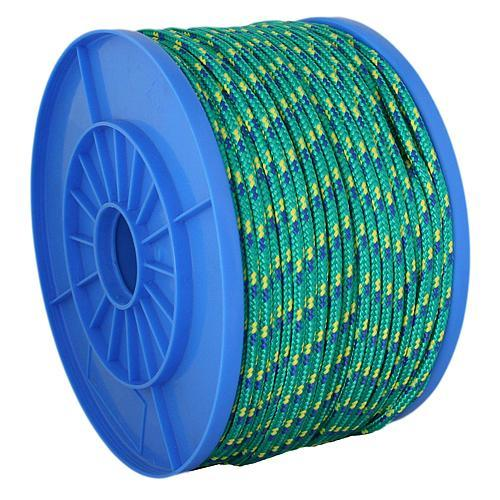 Lano Strend Pro MDB200G, 05 mm, zelené, 130 m, PP, nos. 119 kg