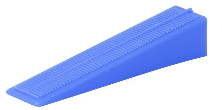 Klinok Strend Pro LW110, nivelačný, 98x21x20 mm, bal. 100 ks