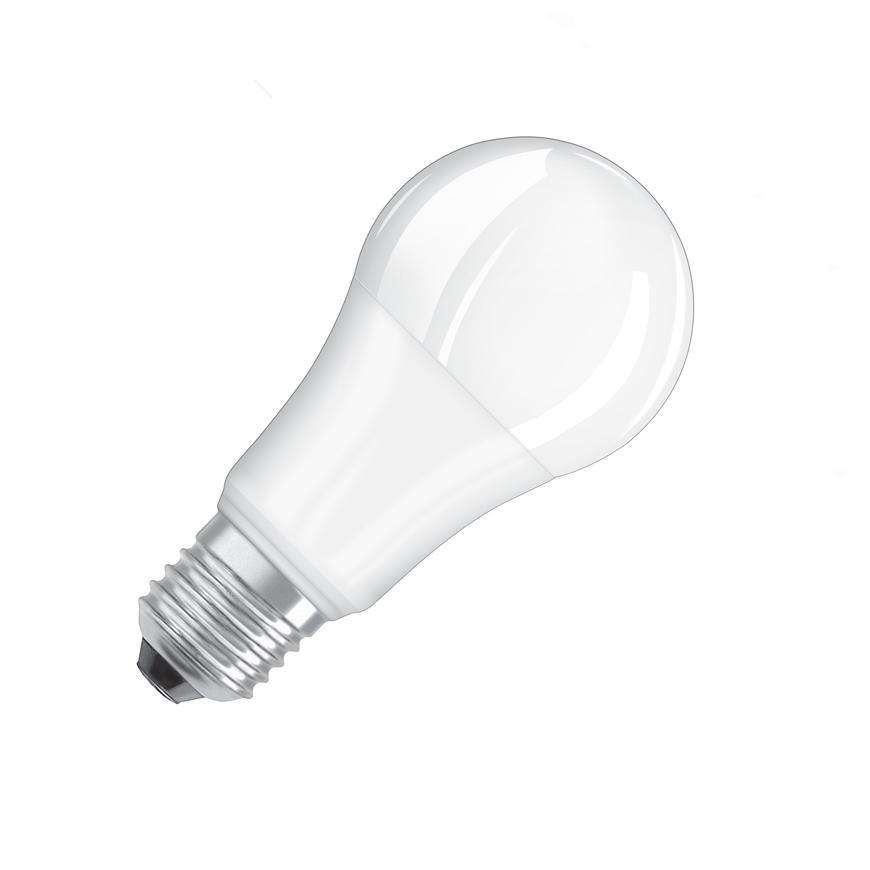 Ziarovka OSRAM® LED FR 100 (ean1097) non-dim, 13W/827 E27 2700K Value CLASSIC A