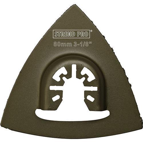 Nástroj Strend Pro CG-D020 rašpľa karbidová, na multibrúsku, 80 mm, G040