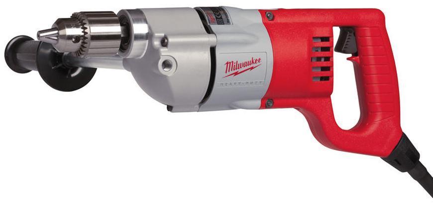 Vrtacka Milwaukee HDE 13 RQD, 825W, 1-rychlostna