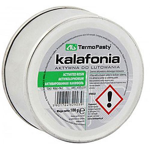 Kalafónia Rosin, 040 g
