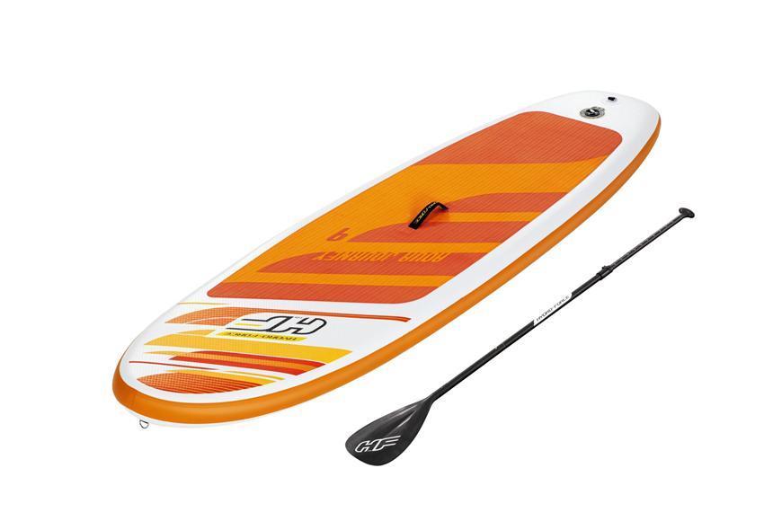 Doska Bestway® 65349, HYDRO-FORCE™ Aqua Journey, paddleboard, 2,74x0,76x0,12 m