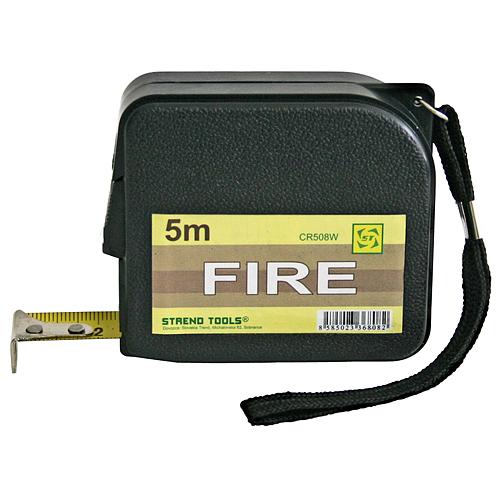 Meter GIANT FIRE CR-08 • 2,0 m • zvinovací