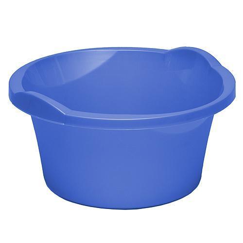 Vandlík ICS C102015, 15 lit, modrý, okrúhly