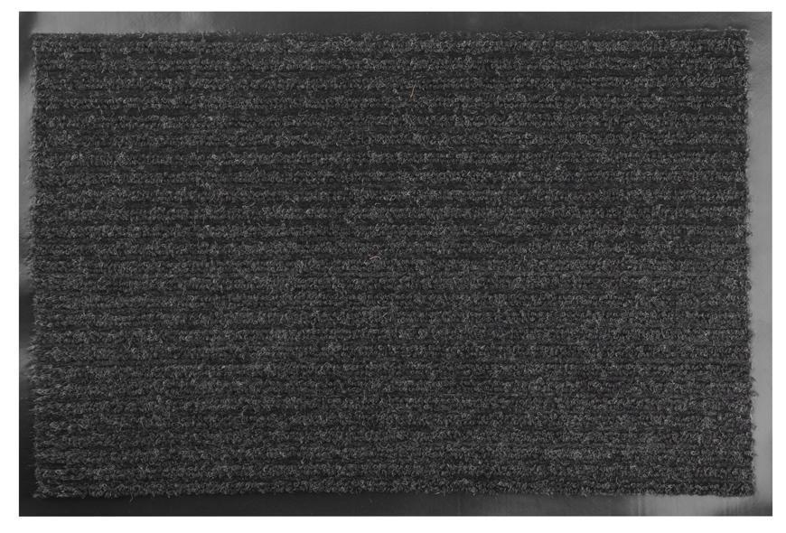 Rohozka MagicHome TRM 202, 40x60 cm, BlackWhite