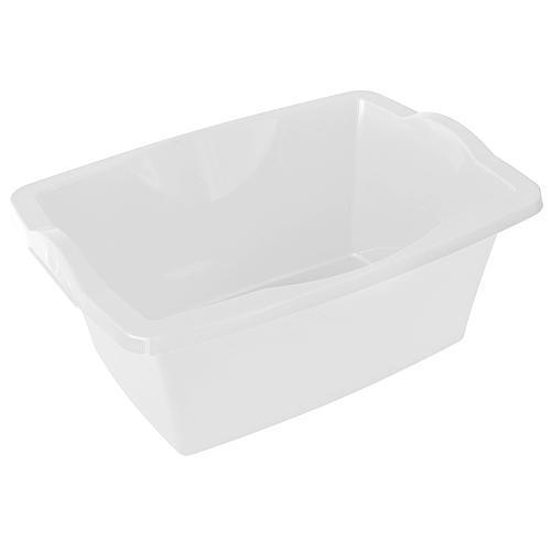 Vandlík ICS C151015, 15 lit, biely, hranatý
