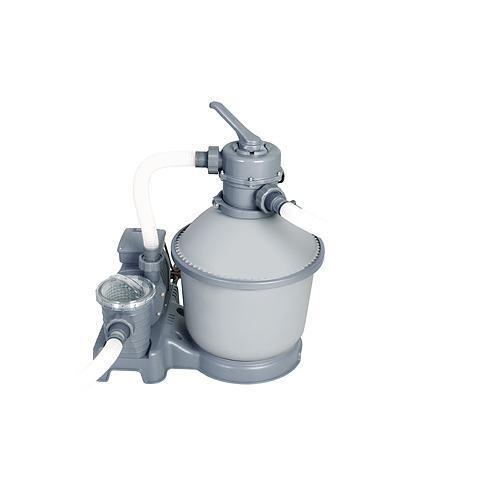 Filtracia Bestway® FlowClear™, 58400, 3785 lit/hod. piesková