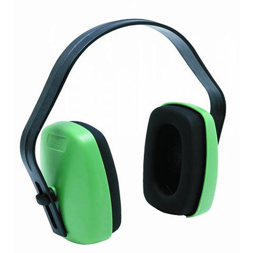 Chránič sluchu B003, SNR21, zelený
