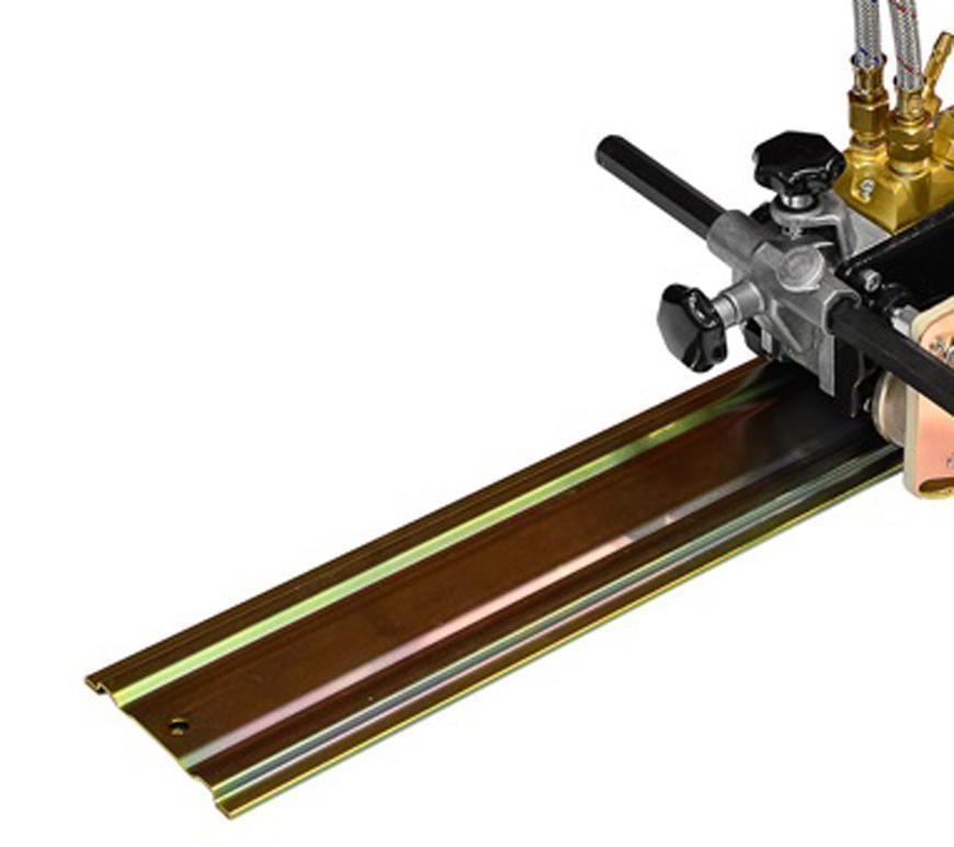 Kolajnica Messer 2.11.31, 1000mm, pre Quicky