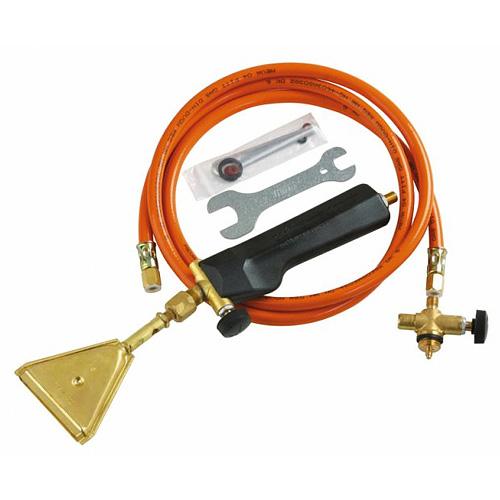 Súprava Meva 2196, na plyn, LPG, opaľovacia, 1.5 kW