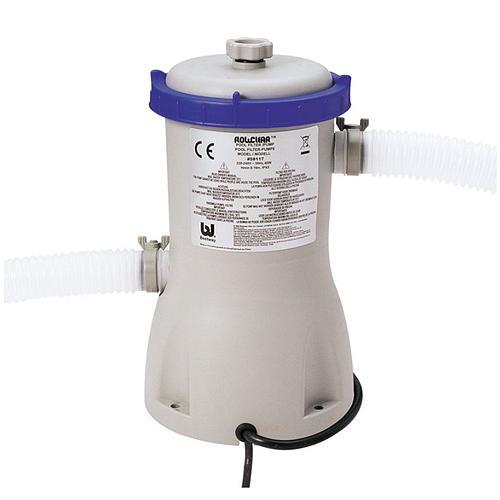 Filtrácia Bestway® FlowClear™, 58381, kartušová, 1249 lit/hod