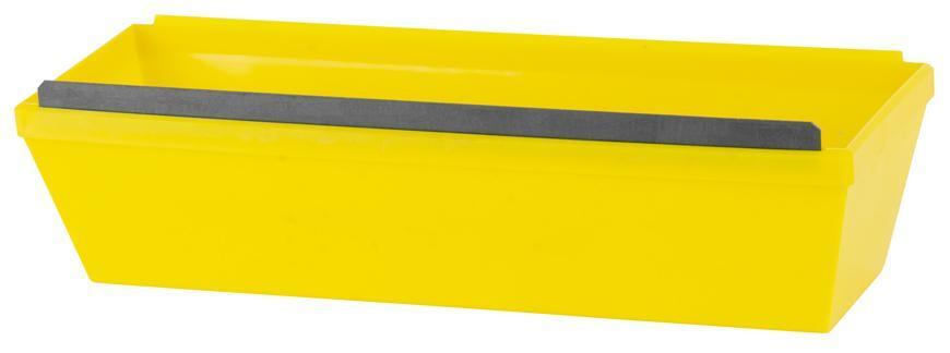 Nádoba na farbu Strend Pro DWC664, maliarska s gumovou stierkou