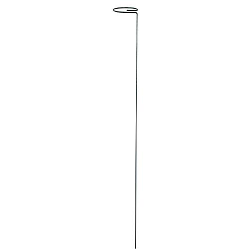 Tyč Metaltec PS017-1, 0600/075/5.5 mm, kovová, oporná na kvety