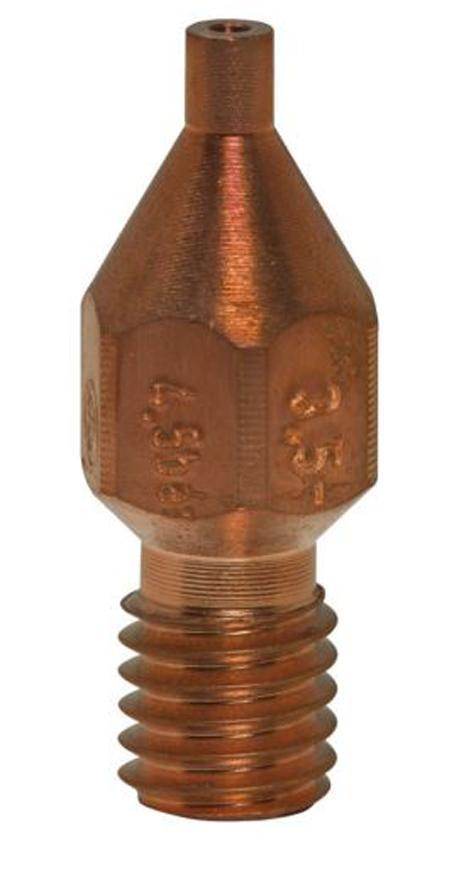 Dyza Messer 540.02710, A-R 3-10mm, Acetylen, rezacia